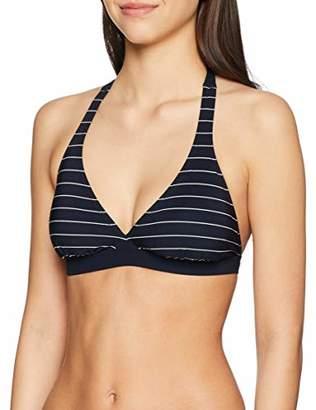 Marc O'Polo Body & Beach Women's Beach W-Triangle Bikini-top,(Size: 0)