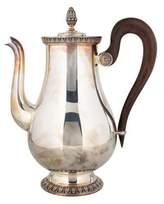 Christofle Silverplate Malmaison Teapot
