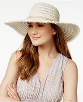 BCBGeneration Braided Chain Floppy Hat