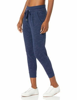 2xist Women's Cropped Jogger