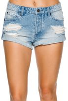 Volcom Stoned Short Rolled