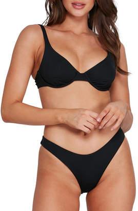 Billabong Sol Searcher Full Bra Bikini Top