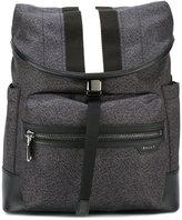 Bally single strap backpack
