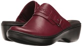 Clarks Delana Amber Women's Clog Shoes