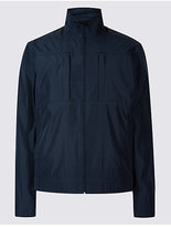 M&S Collection 3 in 1 Harrington Jacket with StormwearTM