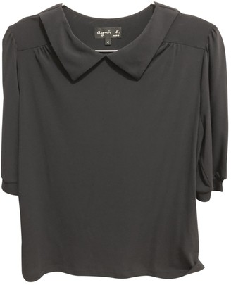 agnès b. Black Top for Women