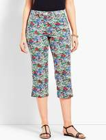 Talbots Perfect Skimmer - Curvy Fit/Floral