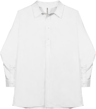 Black Label Jayme Poplin Shirt