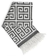 Jonathan Adler Greek Key Throw
