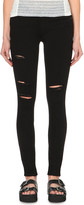 Paige Verdugo ultra-skinny mid-rise jeans