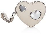 MICHAEL Michael Kors Heart Coin Case