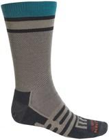 Dahlgren Multipass Light Alpaca Socks - Merino Wool, Crew (For Men and Women)