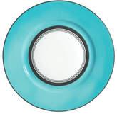 Raynaud Turquoise Cristobal Dinner Plate