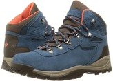 Columbia Newton Ridge Plus Waterproof Amped Women's Shoes