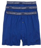 Polo Ralph Lauren Men's 3-Pack Cotton Boxers