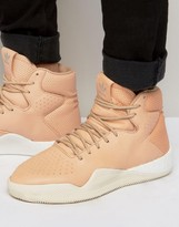 Adidas Originals Tubular Instinct Bo Trainers In Pink Bb8400