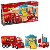 Lego DUPLO® DisneyPixar Cars 3 Flo's Café 10846