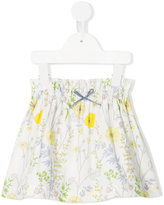 Amaia - Flowery skirt - kids - Cotton - 4 yrs