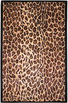 Surya DST387-23 Beige-Tan Blend Dream Collection Rug - 2 x 3 Ft
