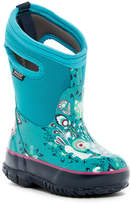 Bogs Classic Forest Waterproof Rain Boot (Toddler & Little Kid)