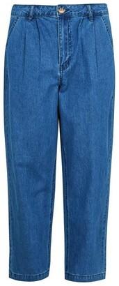 Warehouse Pleat Front Trouser