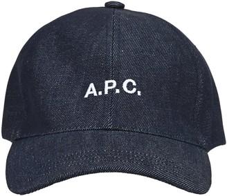A.P.C. Charlie Baseball Cap