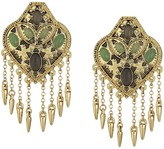 House Of Harlow Montezuma Statement Earrings Earring