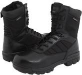 "Bates Footwear 8"" Tactical Sport Composite Toe Side Zip"