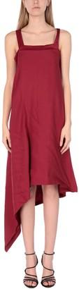 Massimo Rebecchi Knee-length dresses