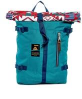 Poler Stuff Pendleton Rolltop Backpack