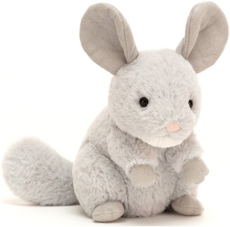 Jellycat Misty Chinchilla Stuffed Animal