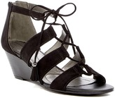 Bandolino Opiuma Wedge Sandal