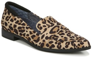 Dr. Scholl's Women's Leo Slip-on Flats Women's Shoes