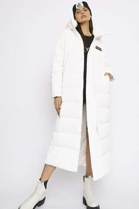 Whyte Studio THE 'OBEY' PUFFER COAT