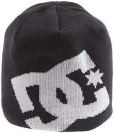 DC Mens Big Star Beanie Hat
