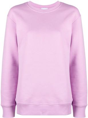 Patou Logo-Print Sweatshirt