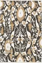 Artistic Weavers ELI-3097 Elaine Hudson Rug, Black, 2' x 8'
