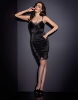 Agent Provocateur Devyn Dress Black
