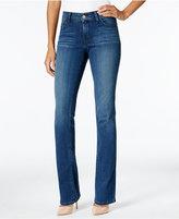 NYDJ Billie Tummy-Control Bootcut Jeans