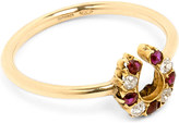 Annina Vogel 9ct rose-gold