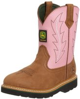 John Deere 3185 Western Boot (Little Kid/Big Kid)