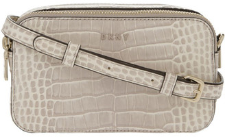 DKNY Bryant Zip Top Crossbody Bag