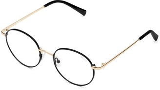 Quay I See You 51mm Blue Light Filtering Glasses