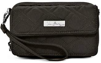 Vera Bradley Vera Crossbody Wallet
