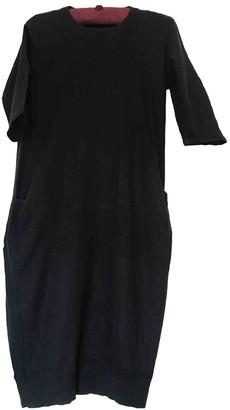 Nicole Farhi Blue Silk Dress for Women