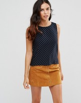 Sugarhill Boutique Bella Top