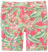 Epic Threads Tropical-Print Bermuda Shorts, Little Girls, Created for Macy's