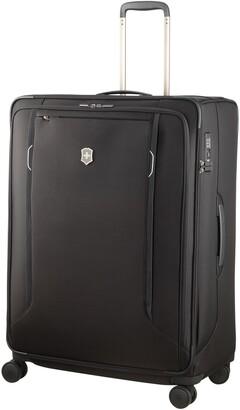 Victorinox Werks 6.0 Extra Large 31-Inch Spinner Packing Case