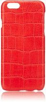 Hadoro Men's Alligator iPhone® 6/6s Case-RED