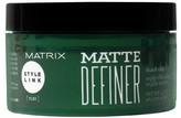 Matrix Style Link Matte Definer Beach Clay